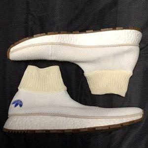 Adidas x Alexander wang clean run shoe
